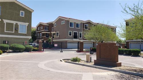 Photo of 22125 N 29TH Avenue #102, Phoenix, AZ 85027 (MLS # 6062160)