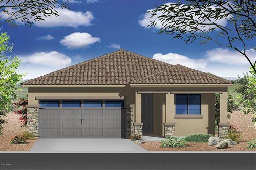 Photo of 8459 N 174TH Avenue, Waddell, AZ 85355 (MLS # 6080160)