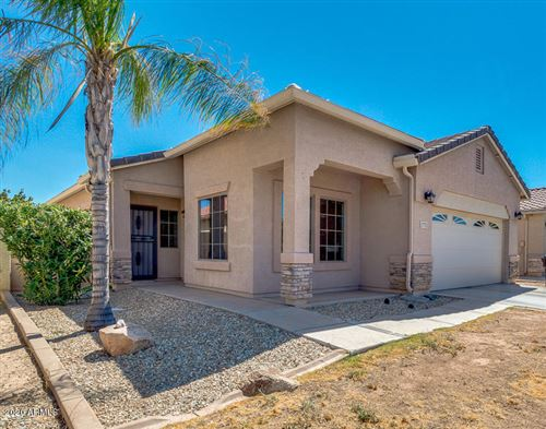 Photo of 17731 W RIMROCK Street, Surprise, AZ 85388 (MLS # 6116160)