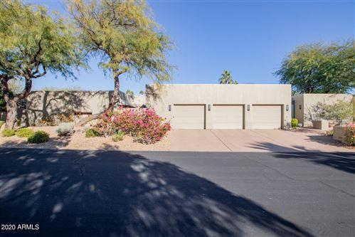Photo of 8324 E Vista Del Lago --, Scottsdale, AZ 85255 (MLS # 6165160)