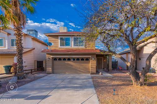 Photo of 4464 W ORAIBI Drive, Glendale, AZ 85308 (MLS # 6212160)
