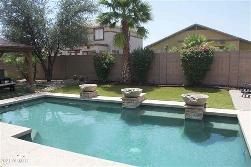 Photo of 4320 N 154TH Avenue, Goodyear, AZ 85395 (MLS # 6268160)