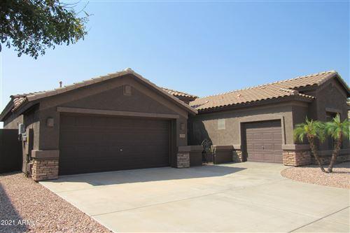 Photo of 7131 W COTTONTAIL Lane, Peoria, AZ 85383 (MLS # 6294160)