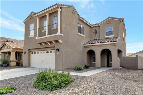 Photo of 1681 W CORRIENTE Drive, Queen Creek, AZ 85142 (MLS # 6310160)