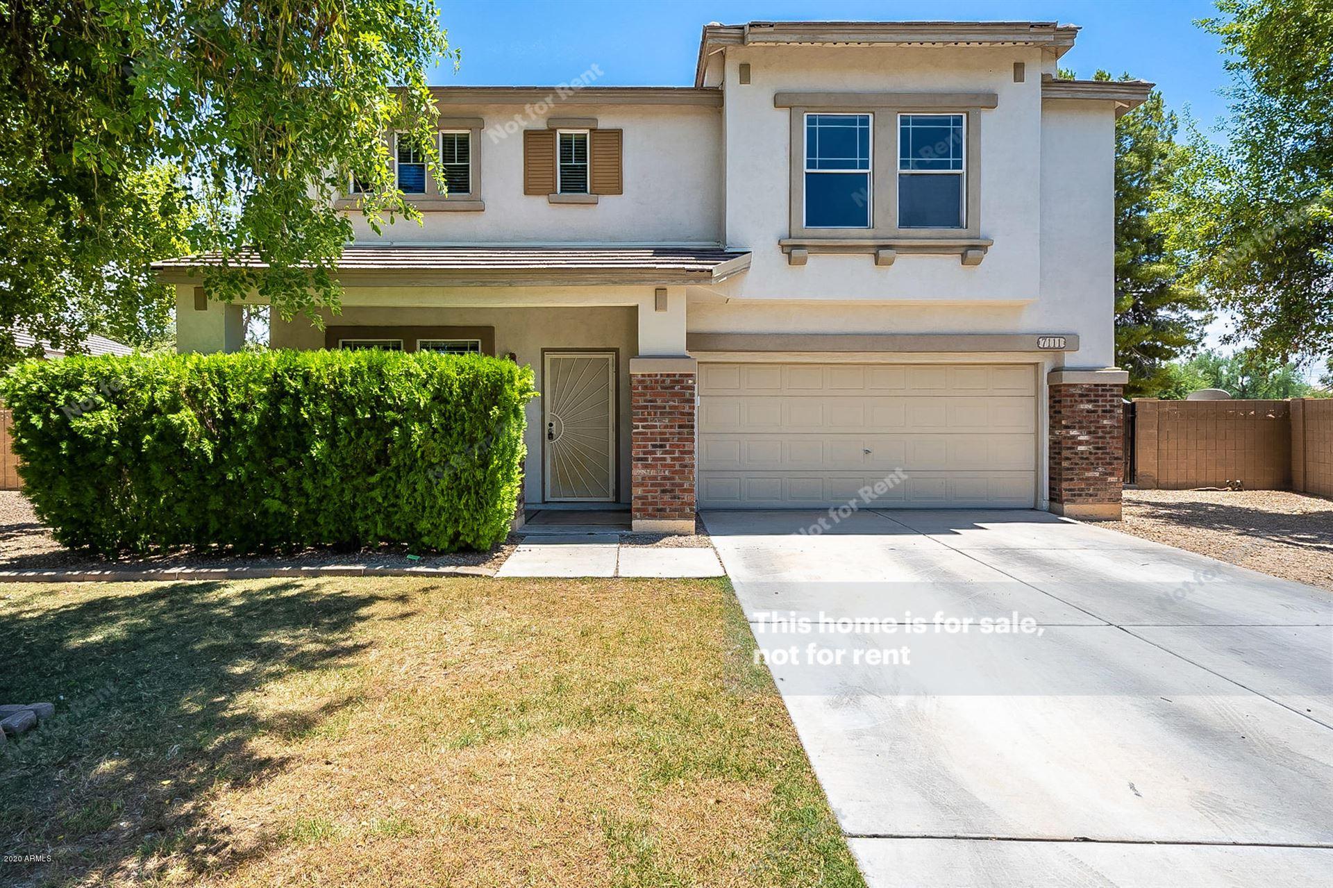 7111 N 72ND Avenue, Glendale, AZ 85303 - #: 6107160