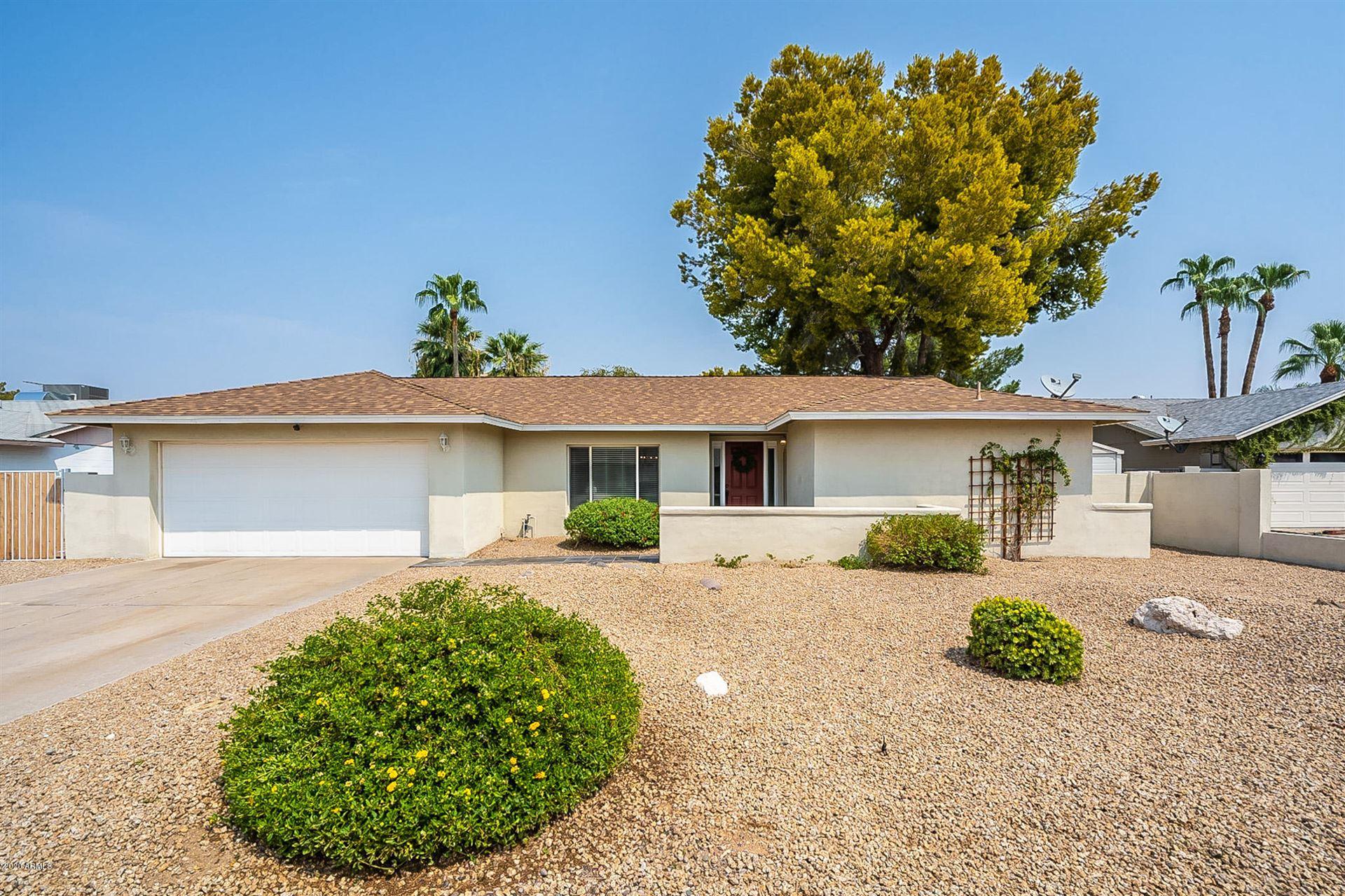4918 E PRESIDIO Road, Scottsdale, AZ 85254 - MLS#: 6123160