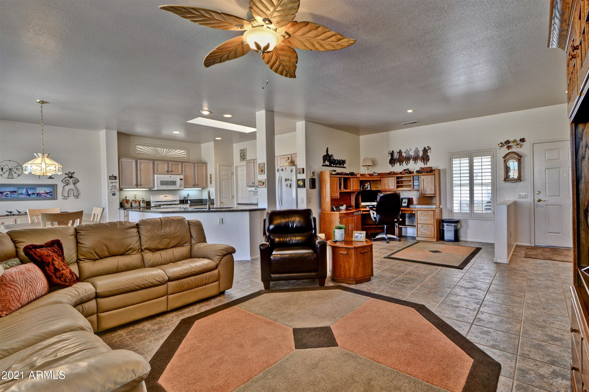 Photo of 15150 W LAS BRIZAS Lane, Sun City West, AZ 85375 (MLS # 6200160)