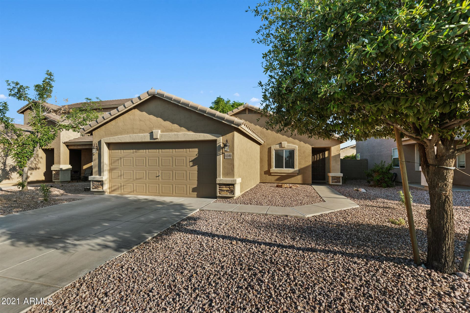 Photo of 11549 W OGLESBY Avenue, Youngtown, AZ 85363 (MLS # 6261160)