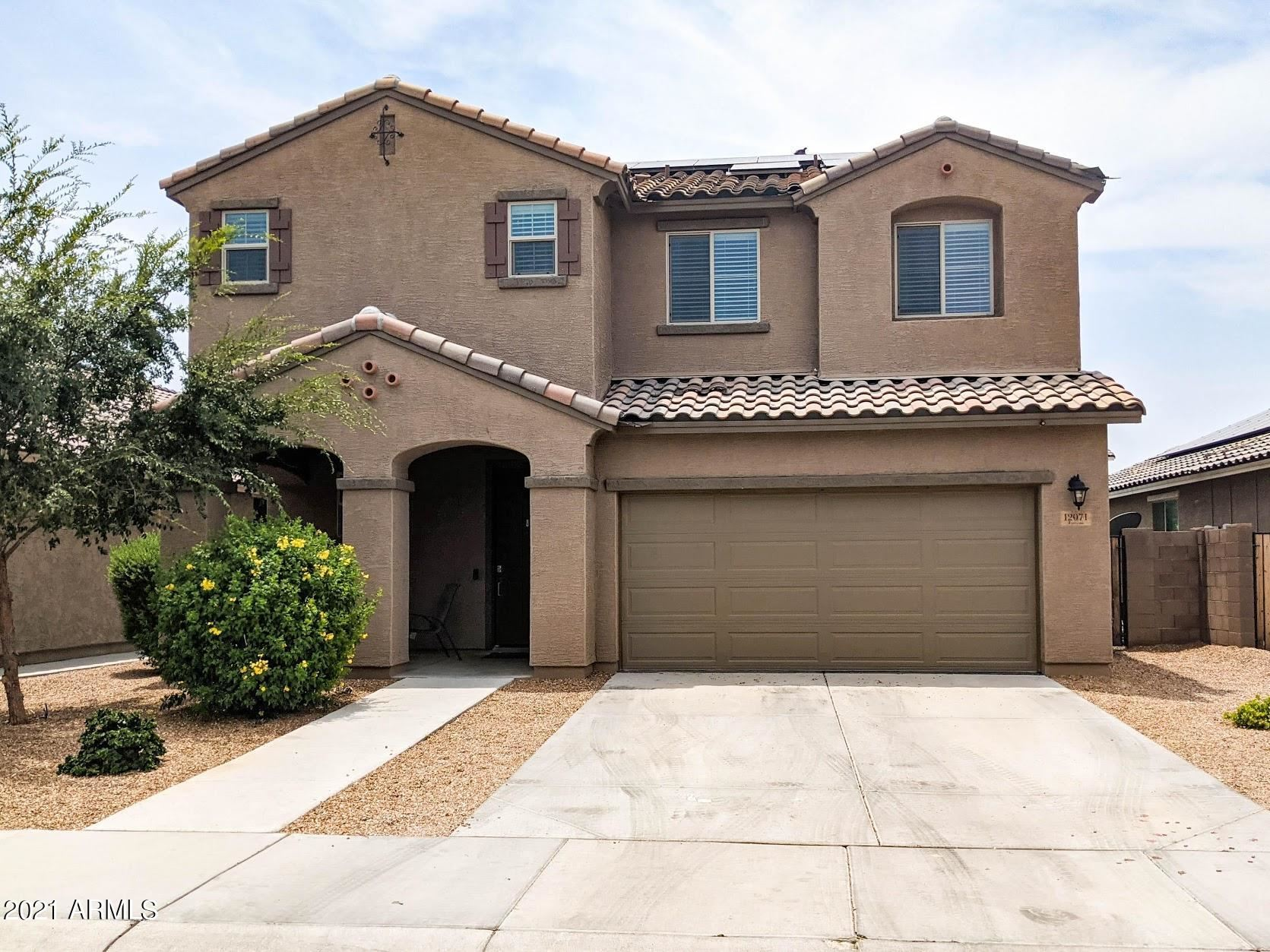 12071 W TETHER Trail, Peoria, AZ 85383 - MLS#: 6264160
