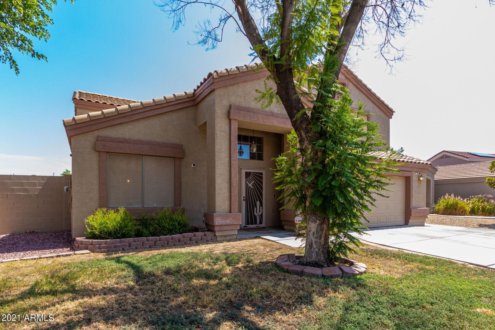 Photo of 12913 W CROCUS Drive, El Mirage, AZ 85335 (MLS # 6266160)