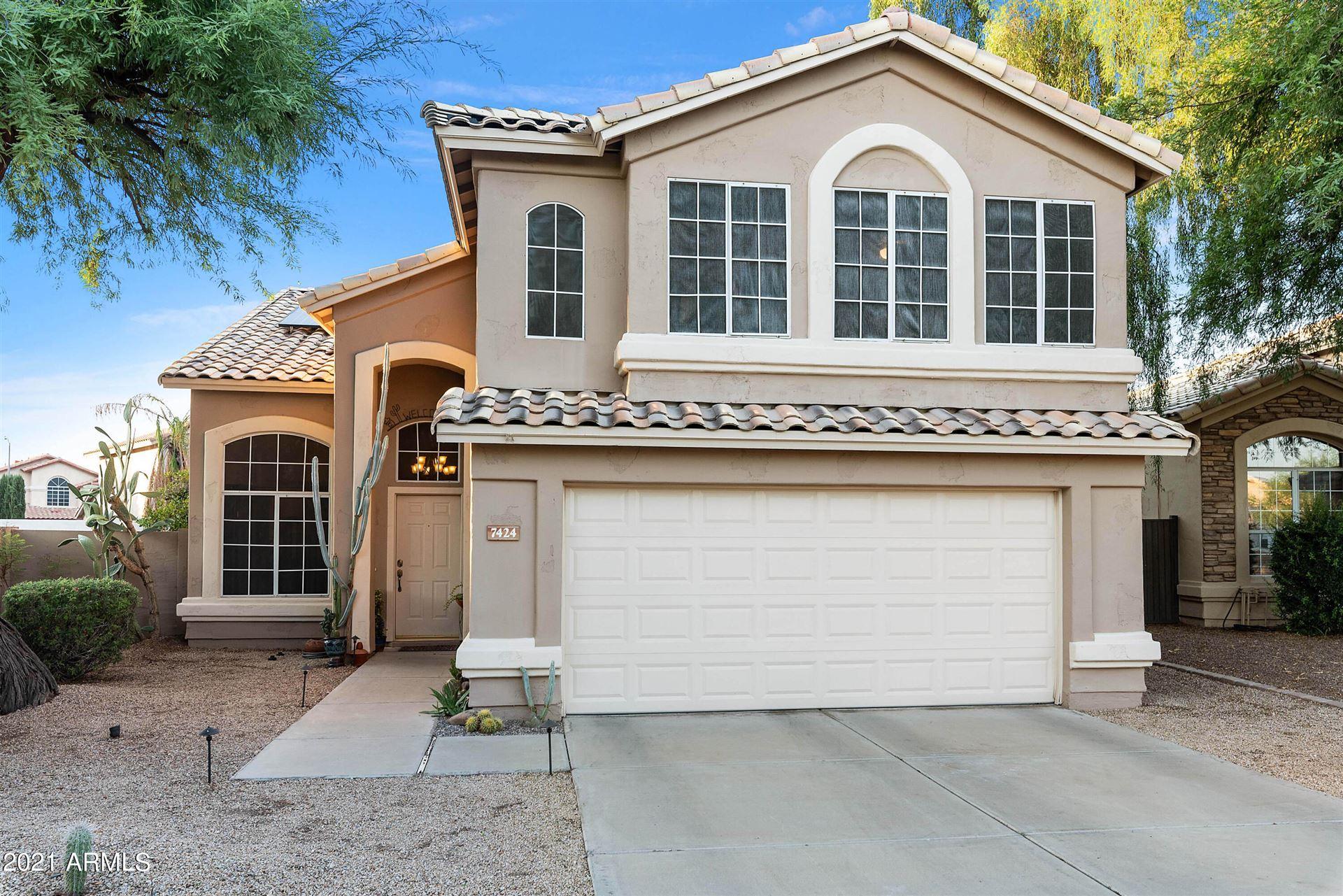 7424 W CREST Lane, Glendale, AZ 85310 - MLS#: 6267160
