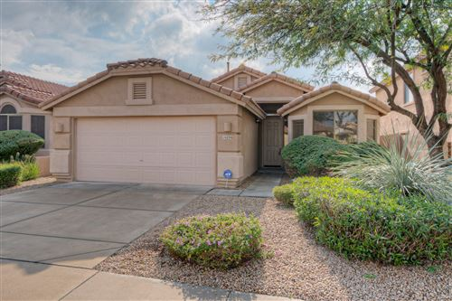 Photo of 10239 E HILLERY Drive, Scottsdale, AZ 85255 (MLS # 6014161)