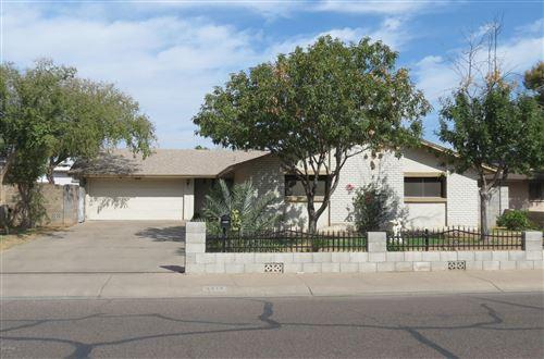 Photo of 4212 W SAN JUAN Avenue, Phoenix, AZ 85019 (MLS # 6150161)