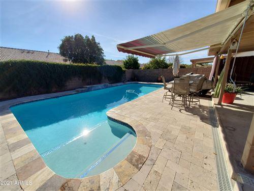 Photo of 10301 W COLTER Street, Glendale, AZ 85307 (MLS # 6182161)