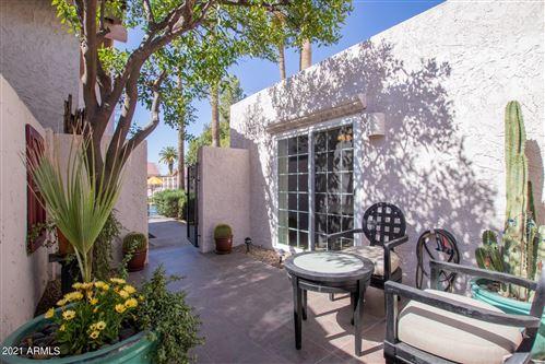 Photo of 8756 E VIA DE LA LUNA --, Scottsdale, AZ 85258 (MLS # 6197161)