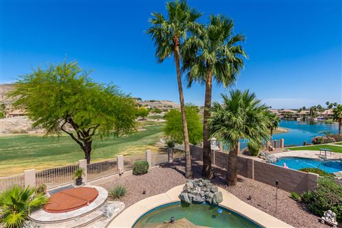 Photo of 16065 S 18TH Place, Phoenix, AZ 85048 (MLS # 6230161)