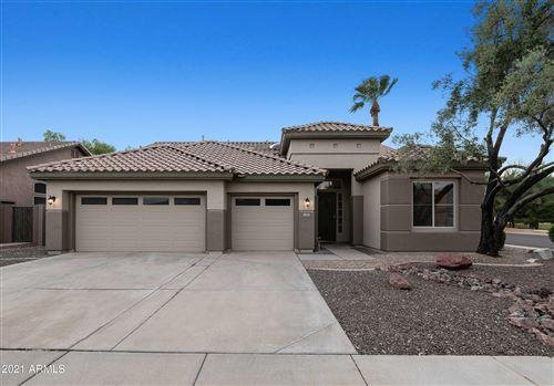 Photo of 1421 W MAPLEWOOD Street, Chandler, AZ 85286 (MLS # 6308161)