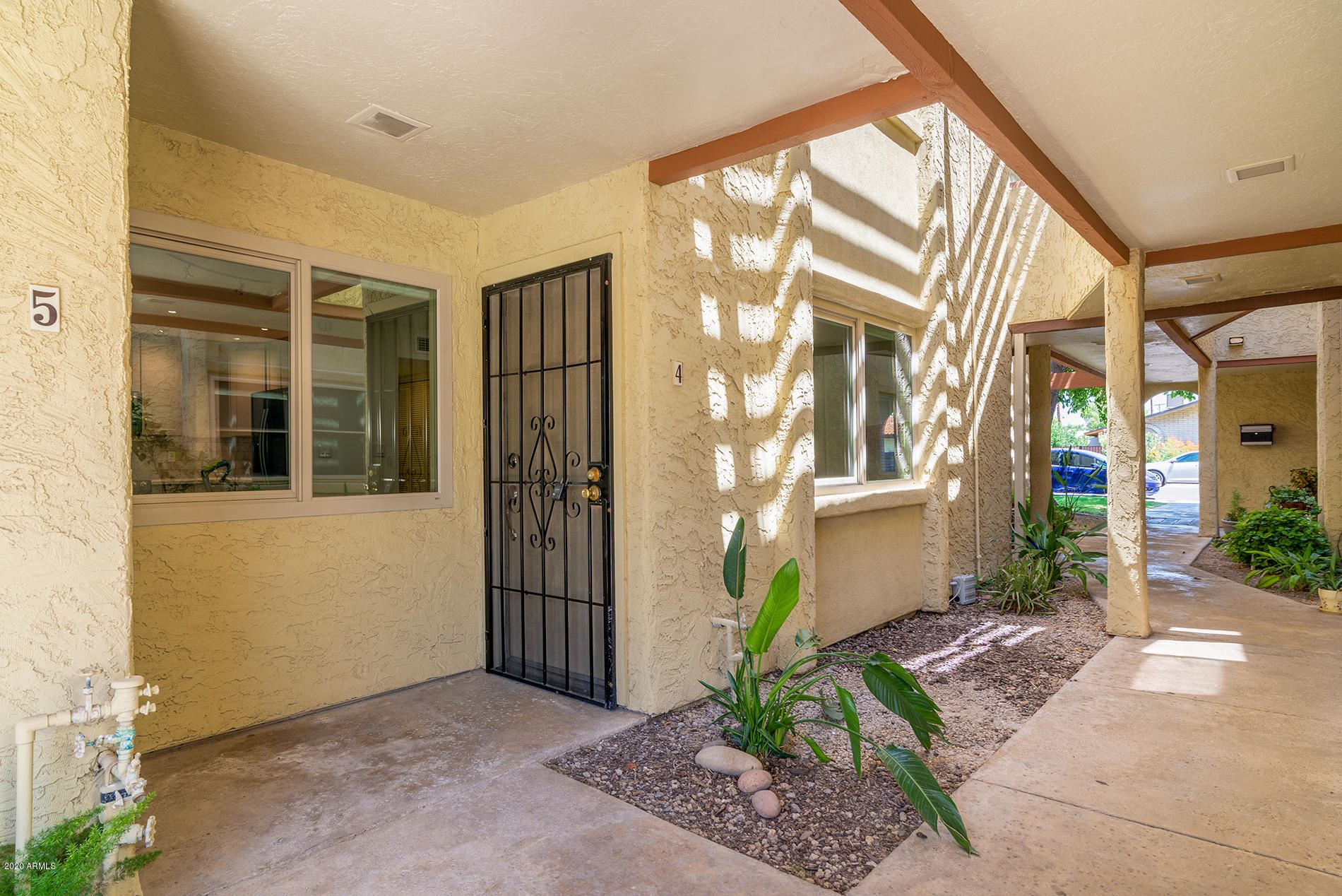 6943 E EARLL Drive #4, Scottsdale, AZ 85251 - MLS#: 6087161