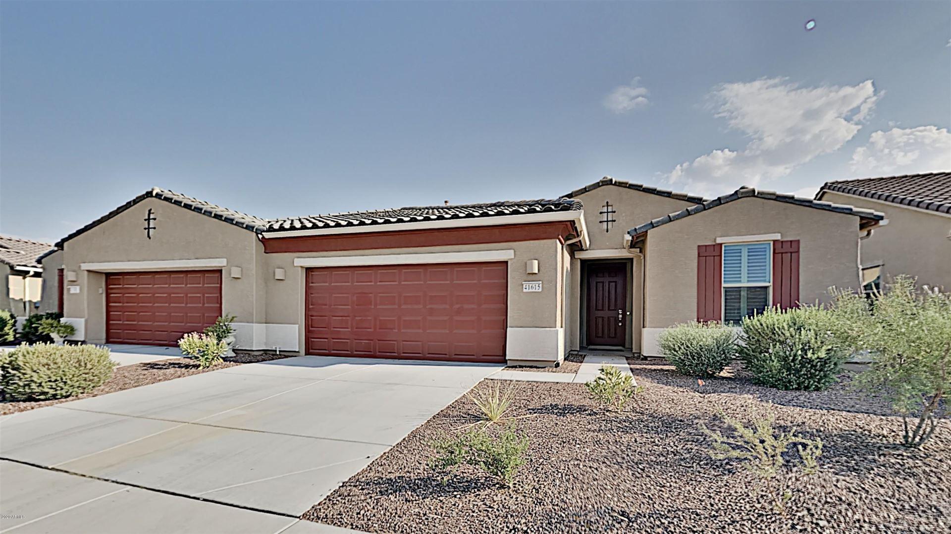 41615 W CALIENTE Drive, Maricopa, AZ 85138 - MLS#: 6125161
