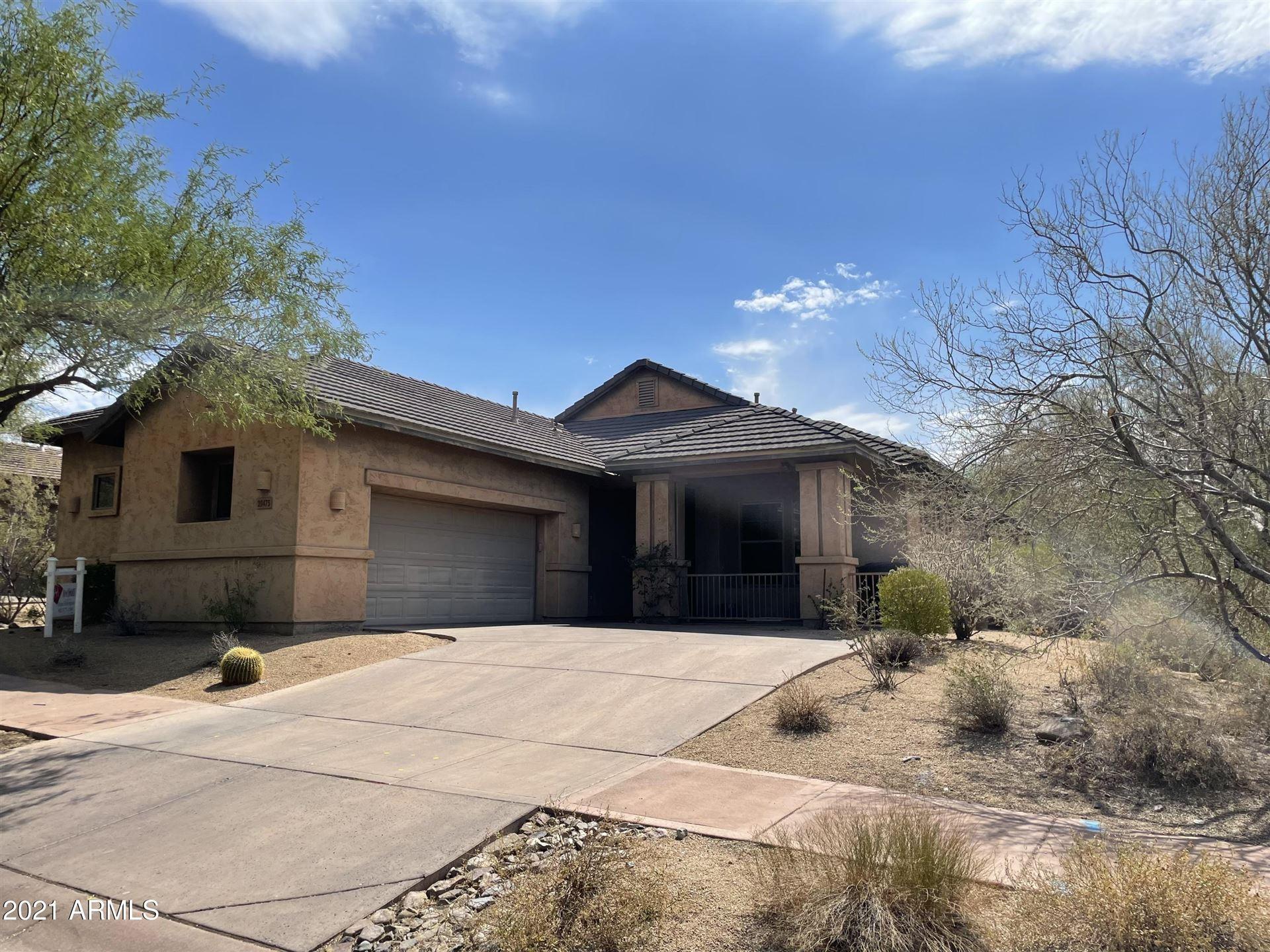Photo of 20475 N 95th Street, Scottsdale, AZ 85255 (MLS # 6196161)