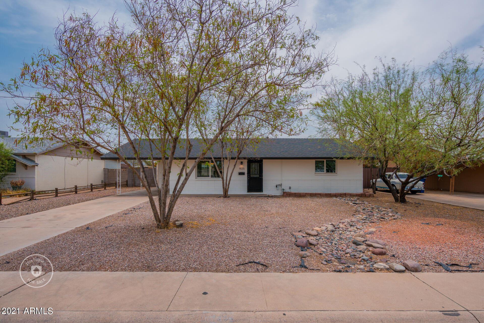 1925 E PALMCROFT Drive, Tempe, AZ 85282 - MLS#: 6264161