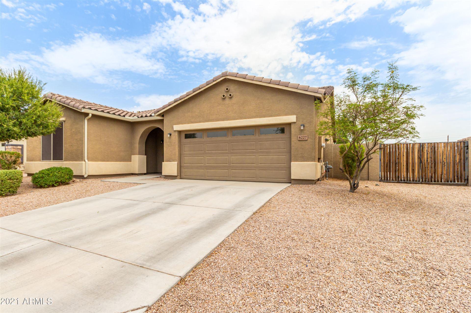 Photo of 6227 N 75TH Drive, Glendale, AZ 85303 (MLS # 6268161)