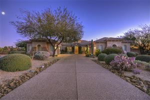 Photo of 10937 E LA VERNA Way, Scottsdale, AZ 85262 (MLS # 5991162)