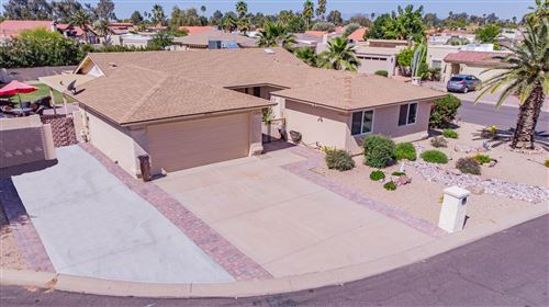 Photo of 26002 S LA CITE Drive, Sun Lakes, AZ 85248 (MLS # 6056162)