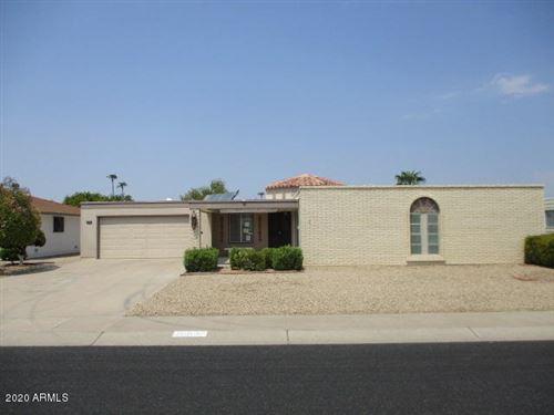 Photo of 16637 N Desert Holly Drive, Sun City, AZ 85351 (MLS # 6152162)