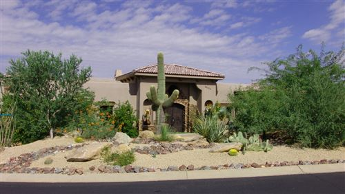 Photo of 28814 N 108TH Place, Scottsdale, AZ 85262 (MLS # 6182162)
