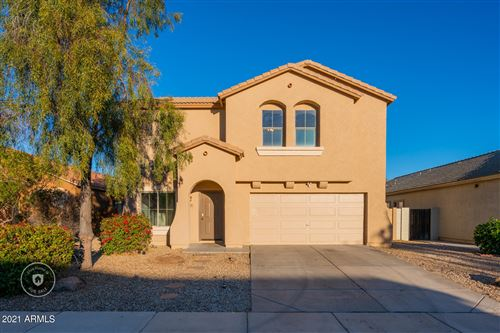Photo of 15119 N 172ND Drive, Surprise, AZ 85388 (MLS # 6198162)