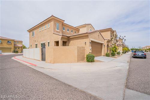 Photo of 1367 S Country Club Dr -- #1141, Mesa, AZ 85210 (MLS # 6217162)