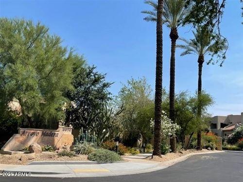 Photo of 9070 E GARY Road #132, Scottsdale, AZ 85260 (MLS # 6251162)