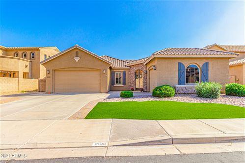Photo of 2581 E WISTERIA Drive, Chandler, AZ 85286 (MLS # 6286162)