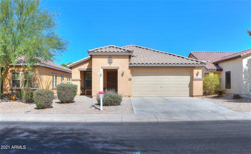 Photo of 40090 W MARY LOU Drive, Maricopa, AZ 85138 (MLS # 6310162)