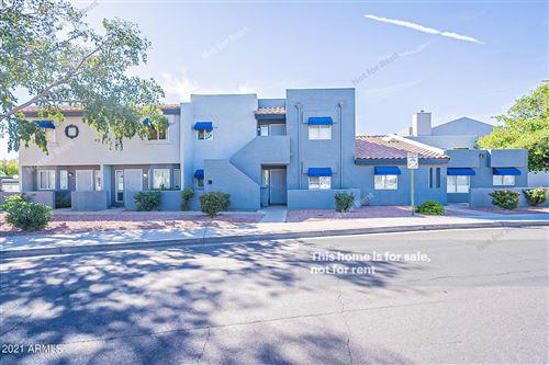 Photo of 220 N 22ND Place #1114, Mesa, AZ 85213 (MLS # 6311162)