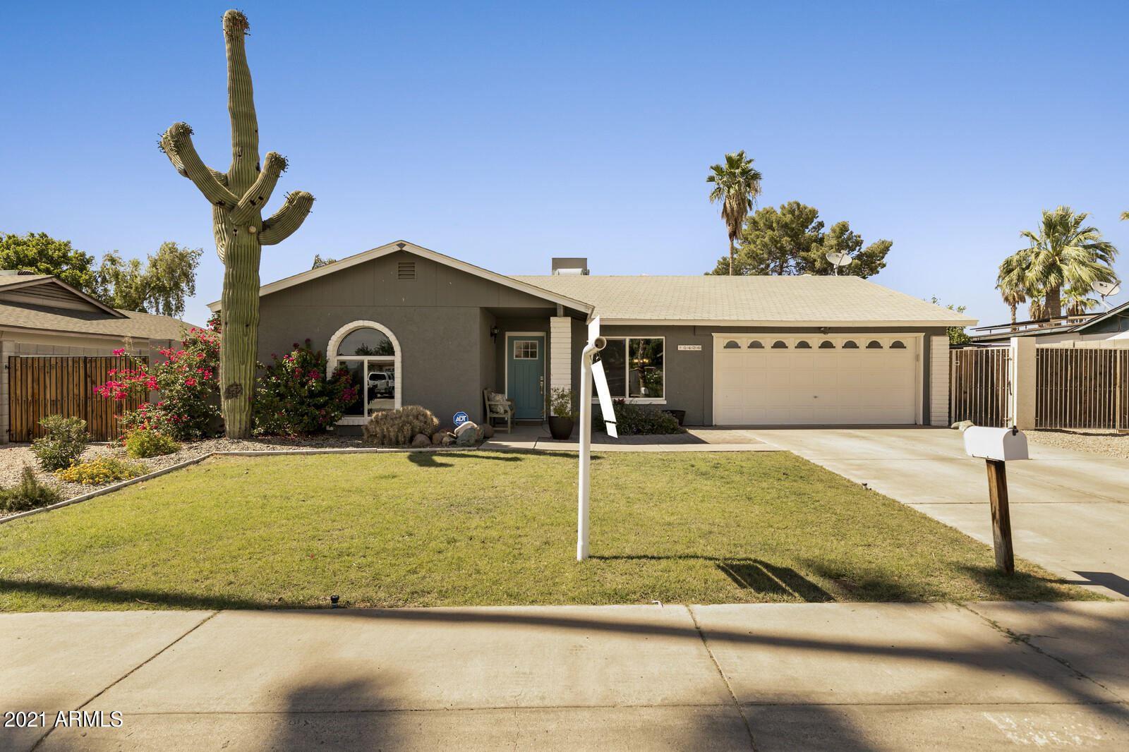 1426 W TOPEKA Drive, Phoenix, AZ 85027 - MLS#: 6247162