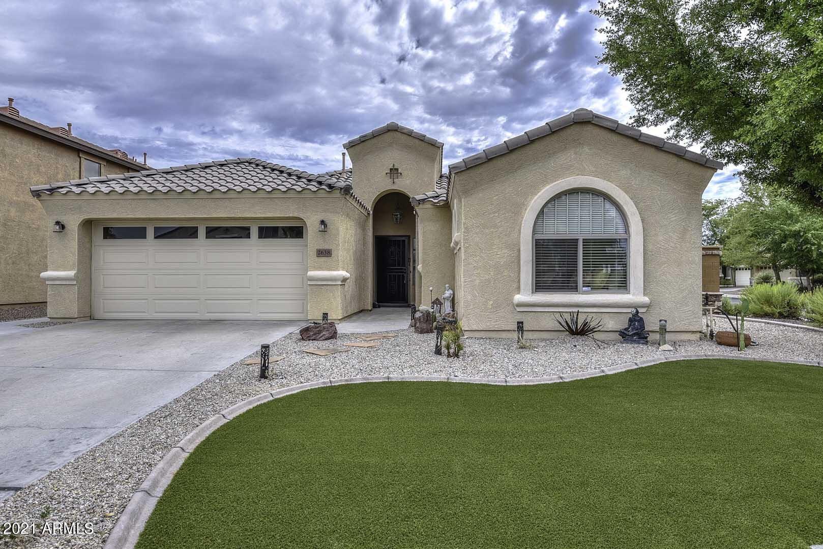 2638 E RIDGE CREEK Road, Phoenix, AZ 85024 - MLS#: 6267162