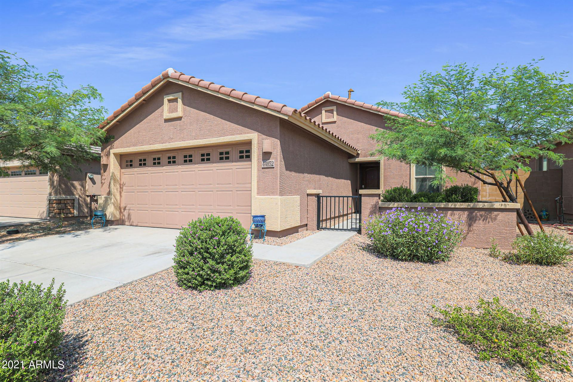 Photo of 44852 W Horse Mesa Road, Maricopa, AZ 85139 (MLS # 6295162)
