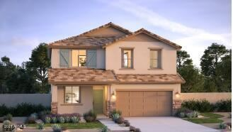Photo of 4128 S 105th Drive, Tolleson, AZ 85353 (MLS # 6308162)