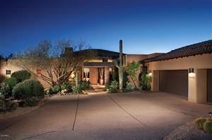 Photo of 39080 N 102ND Way, Scottsdale, AZ 85262 (MLS # 5856163)