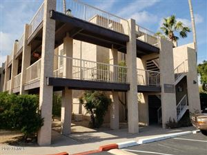 Photo of 7402 E CAREFREE Drive #304, Carefree, AZ 85377 (MLS # 5918163)