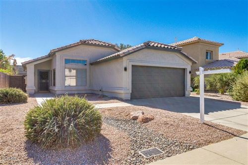 Photo of 455 W CALLE MONTE VISTA --, Tempe, AZ 85284 (MLS # 6154163)