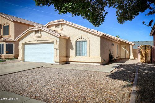 Photo of 910 N SWAN Drive, Gilbert, AZ 85234 (MLS # 6219163)