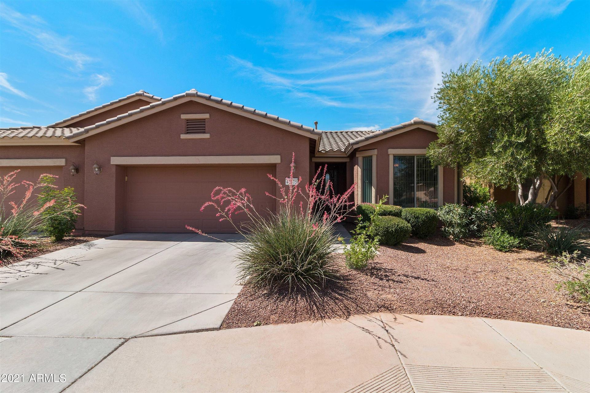 Photo for 42575 W CANDYLAND Place, Maricopa, AZ 85138 (MLS # 6250163)