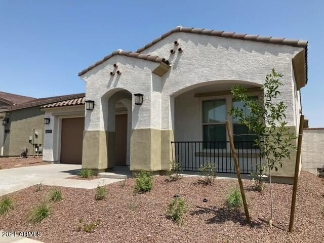 Photo of 19968 W HEATHERBRAE Drive, Litchfield Park, AZ 85340 (MLS # 6266163)