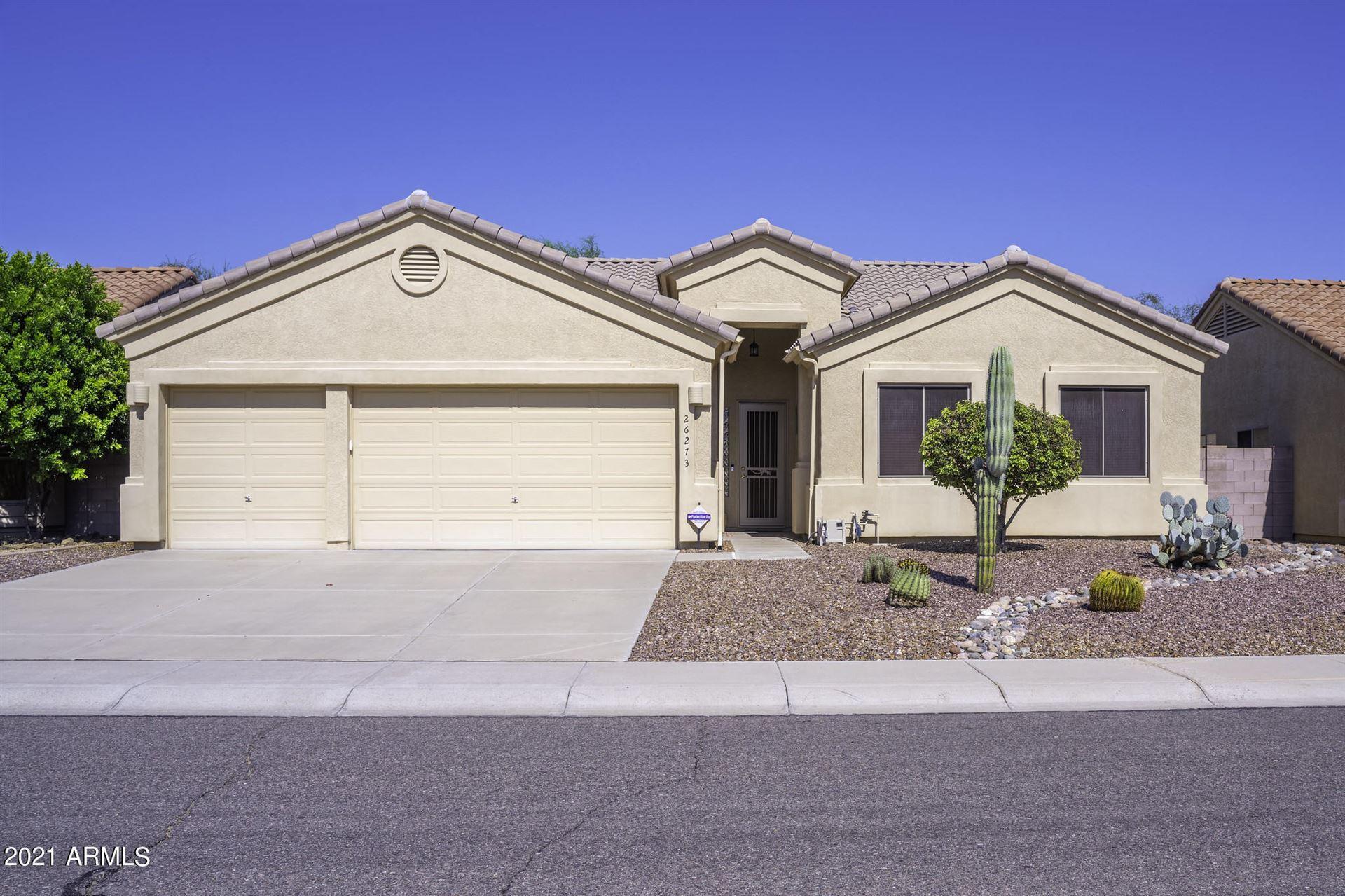 26273 N 47TH Place, Phoenix, AZ 85050 - MLS#: 6274163