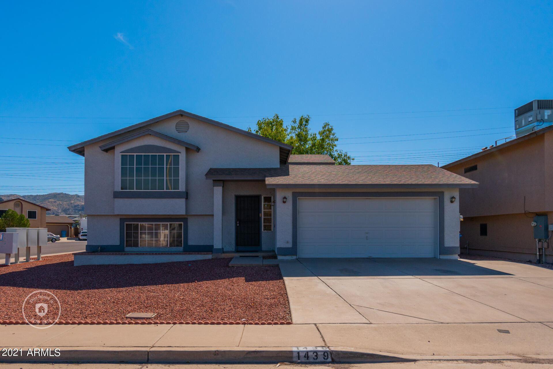 1439 E FREMONT Road, Phoenix, AZ 85042 - MLS#: 6311163