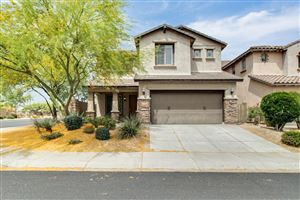 Photo of 3784 E MATTHEW Drive, Phoenix, AZ 85050 (MLS # 5924164)