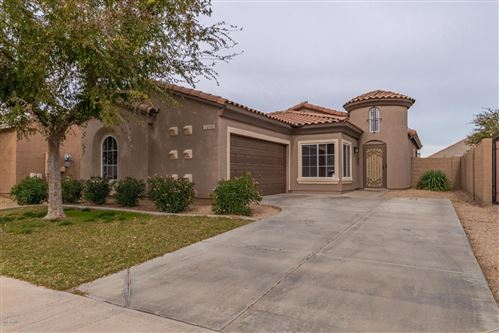 Photo of 14840 W RIVIERA Drive, Surprise, AZ 85379 (MLS # 6012164)